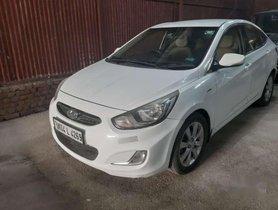 Used 2011 Hyundai Verna 1.6 CRDi MT for sale