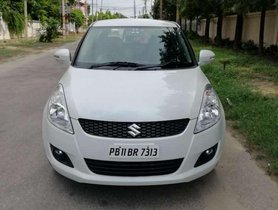 Maruti Suzuki Swift VDi, 2014, Diesel MT for sale