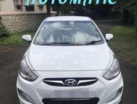 Used Hyundai Verna 1.6 CRDi SX AT 2013 for sale