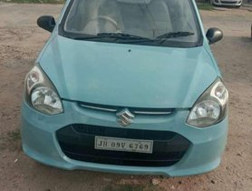 2014 Maruti Suzuki Alto 800 LXI AT for sale