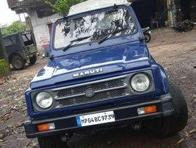 Maruti Suzuki Gypsy MT 2011 for sale
