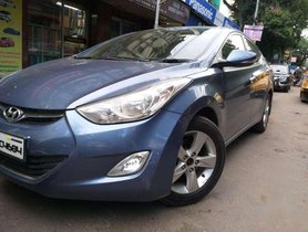Hyundai Elantra SX MT 2013 for sale