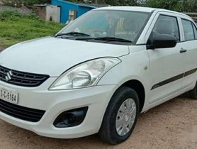 Maruti Suzuki Swift Dzire MT 2013 for sale