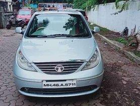 Tata Manza Aura (ABS) Quadrajet BS IV 2010 MT for sale