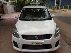 Used 2013 Maruti Suzuki Ertiga VDI MT for sale