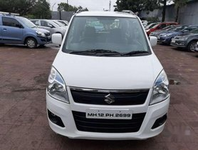 Used Maruti Suzuki Wagon R VXI MT 2017 for sale