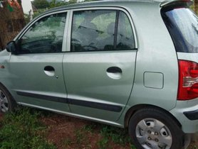 2005 Hyundai Santro Xing MT for sale at low price