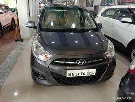 2010 Hyundai i10 MT for sale at low price
