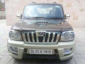 Mahindra Scorpio VLS 2.2 mHawk, 2011, Diesel MT for sale