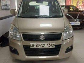 Maruti Suzuki Wagon R 1.0 VXi, 2013, Petrol MT for sale