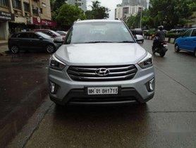 Hyundai Creta 1.6 CRDI SX OPTION, 2016, Diesel AT for sale