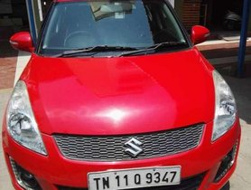 2014 Maruti Suzuki Swift VDI MT for sale
