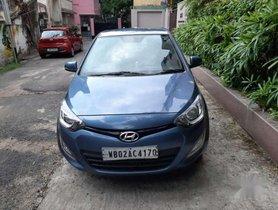 Hyundai I20 i20 Sportz 1.2 BS-IV, 2013, Petrol AT for sale