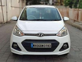 Hyundai Xcent S 1.1 CRDi, 2016, Diesel MT for sale
