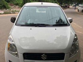 2010 Maruti Suzuki Ritz MT for sale at low price