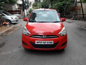 2010 Hyundai i10 Sportz 1.2 MT for sale at low price