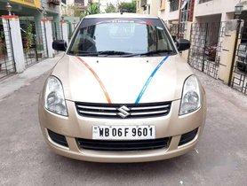Maruti Suzuki Swift Dzire LXi 1.2 BS-IV, 2011, Petrol MT for sale