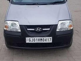 Used 2006 Hyundai Santro Xing XL MT for sale