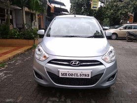 Used 2012 Hyundai i10 Sportz 1.2 AT for sale