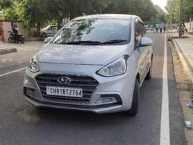 Hyundai Xcent SX 1.2, 2018, Petrol MT for sale