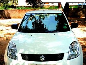 Maruti Suzuki Swift Dzire LDi BS-IV, 2016, Diesel MT for sale