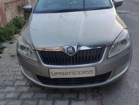 Used 2014 Skoda Rapid MT for sale