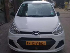 Hyundai Xcent MT 2017 for sale
