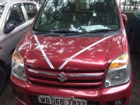 Maruti Suzuki Wagon R VXi BS-III, 2009, Petrol MT for sale