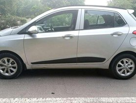 2014 Hyundai i10 MT for sale at low price