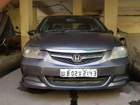 2006 Honda City ZX MT for sale