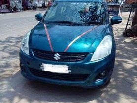 Used 2012 Maruti Suzuki Swift Dzire MT for sale