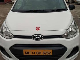 Used Hyundai Accent MT car at low price