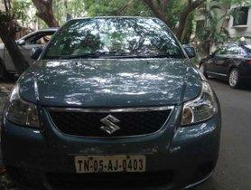 2010 Maruti Suzuki SX4 MT for sale at low price
