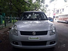 Maruti Suzuki Swift ZXi, 2007, Petrol MT for sale