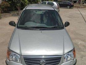 Used Maruti Suzuki Alto K10 LXI MT 2013 for sale