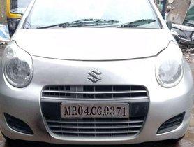 Used Maruti Suzuki A Star MT car at low price