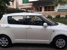 Maruti Suzuki Swift VDi, 2008, Diesel MT for sale