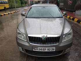 Used Skoda Laura AT car at low price
