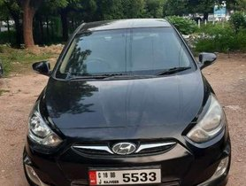 Hyundai Verna CRDi 1.6 EX MT 2012 for sale