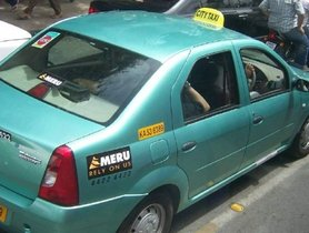 Mahindra Acquires Majority Stake In Meru Cabs For ₹ 201.5 Crore