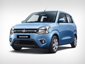 Many CNG Models in Pipeline as Maruti Steers Away from Diesels