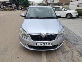 Skoda Fabia Active 1.2 TDI, 2010, Diesel MT for sale