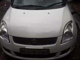 Used Maruti Suzuki Swift VDI MT car at low price
