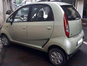 Used Tata Nano Twist XT MT car at low price