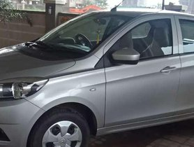 Used Tata Tiago MT car at low price