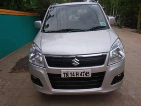 Maruti Suzuki Wagon R Wagonr VXI + AMT, 2016, Petrol AT for sale