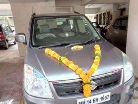 2014 Maruti Suzuki Wagon R MT for sale at low price