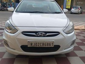 Hyundai Verna 1.4 CRDi MT 2013 for sale