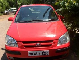 Used 2005 Hyundai Getz MT for sale