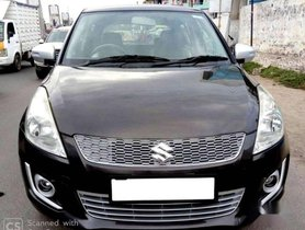 Used 2015 Maruti Suzuki Swift ZXI AT for sale